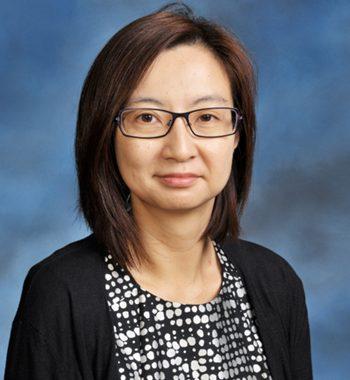 Margaret Lau
