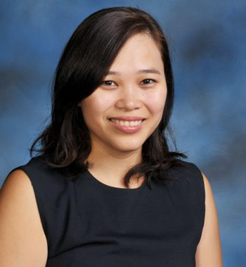 Jessica Yuen