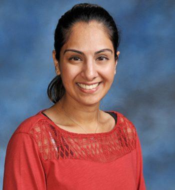 Roshni Mulchandani