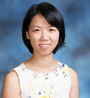 Yolanda WANG