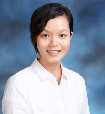 Leanne Chu