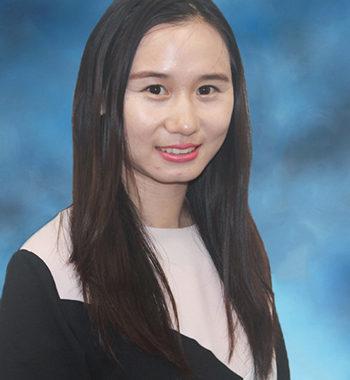 Lili TANG