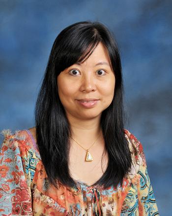 Maria Chow