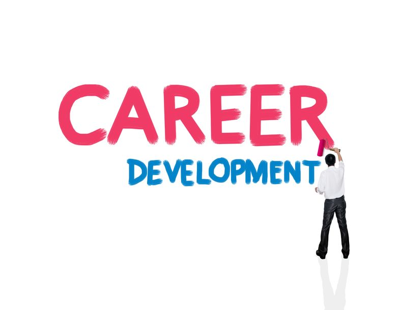 Process Of  Career Development