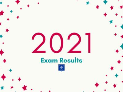 West Island School Results – July 2021